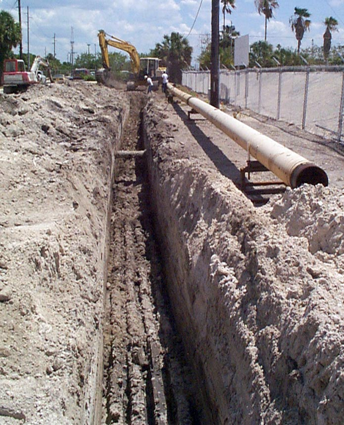 Pipeline Project